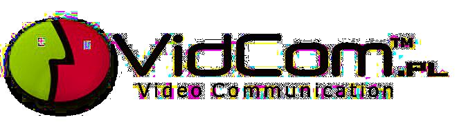 VidCom.pl - WideoKonferencje, Webinary